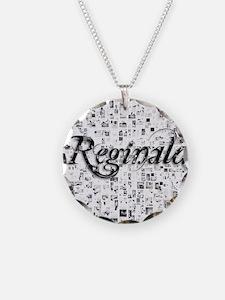 Reginald, Matrix, Abstract A Necklace