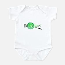 Dark Wizard Infant Bodysuit
