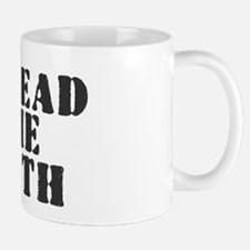 I PLEAD THE FIFTH Mug