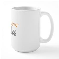mustlovelabradoodles_black Mug