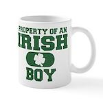Property of an Irish Boy Mug