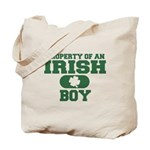 Property of an Irish Boy Tote Bag