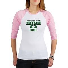 Property of an Irish Girl Shirt