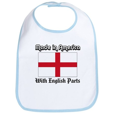English Parts Bib