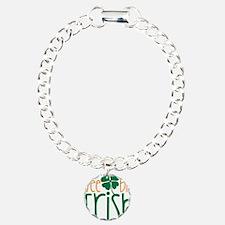 Wee Bit Irish Bracelet
