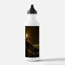 Stars In The Night Sky Water Bottle