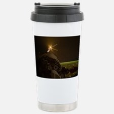Stars In The Night Sky Stainless Steel Travel Mug