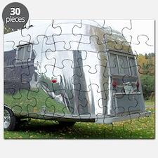 1956, whale tail, dutchmans cap, photograph Puzzle