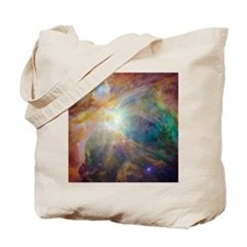 Clouds of Space Gas Tote Bag