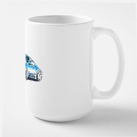 Maserati Gran Turismo Large Mug