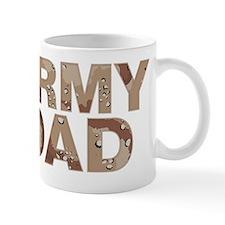 Army Dad Mug