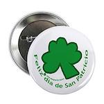 Feliz San Patricio Button