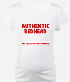 Authentic Redhead Shirt