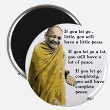 Let Go a Little Magnet