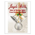 Jingle Bells Book Cover Posters