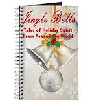 Jingle Bells Book Cover Journal