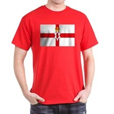 Northern Ireland Flag T-Shirt