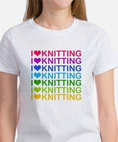 knitting shirt T-Shirt