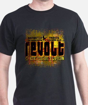 Customize Revolt! T-Shirt