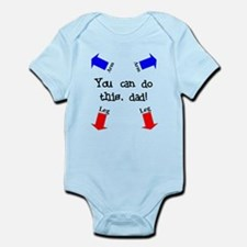 You can do this dad! Infant Bodysuit