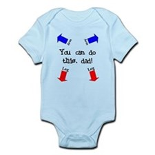 You can do this dad! Onesie