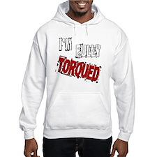 torqued3 Hoodie