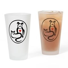PP NEW logo_icon Drinking Glass