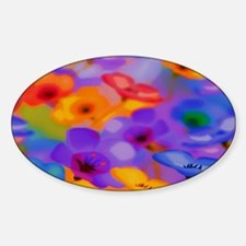 Beautuful Flowers Decal