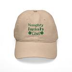 Naughty Irish Girl Cap