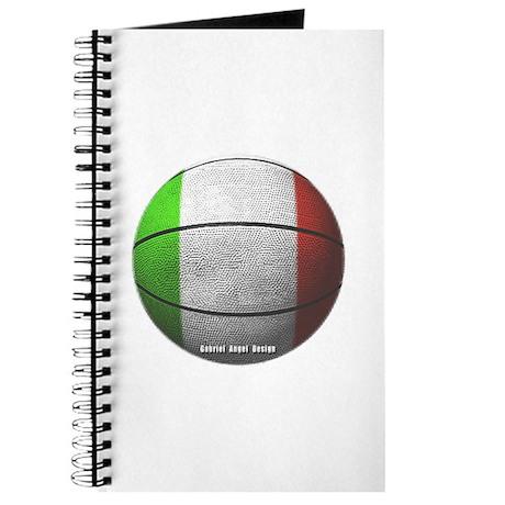 Italian Basketball Journal