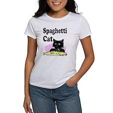 spaghetti ca T-Shirt