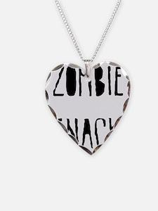 Zombie Snack Necklace