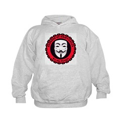 Redress of Grievances Hoodie