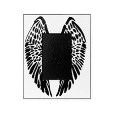 Reed Wings Picture Frame
