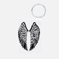 Reed Wings Keychains