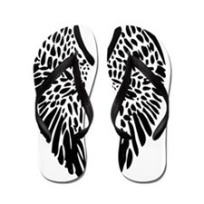 Reed Wings Flip Flops
