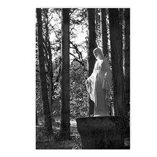 Mother Mary Postcards (Package of 8)