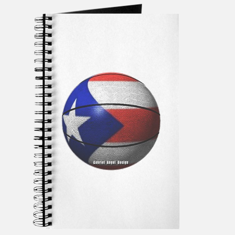 Puerto Rican Basketball Journal