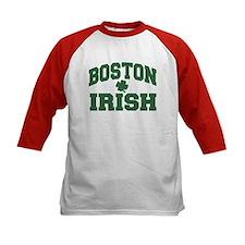 Boston Irish Tee