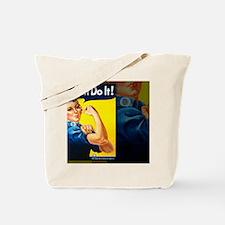 14x10 Tote Bag