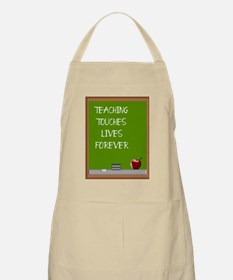 blackboard cell phone case Apron