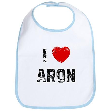 I * Aron Bib