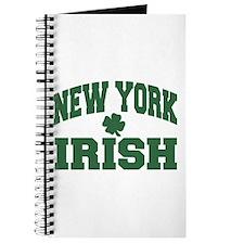 New York Irish Journal