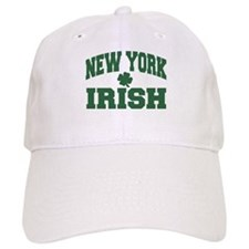 New York Irish Baseball Cap