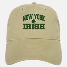 New York Irish Baseball Baseball Cap