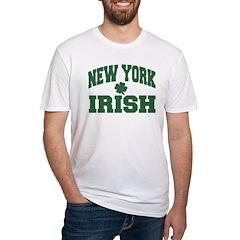 New York Irish Shirt