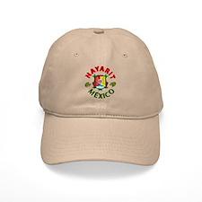 Nayarit Baseball Cap