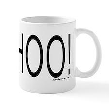 Anyhoo Mug