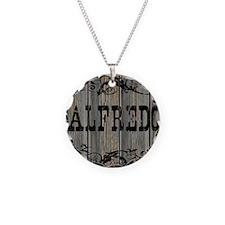 Alfredo, Western Themed Necklace