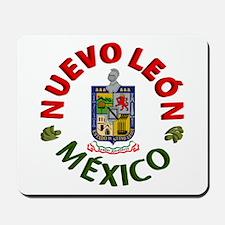 Nuevo León Mousepad
